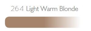 Light Warm Blonde-125