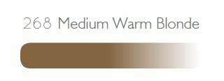 Medium Warm Blonde-127